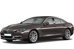 Лампы для BMW 6 F06 / Gran Coupe