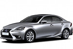 Лампы для Lexus IS 3 пок.