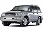 Лампы для Toyota Land Cruiser 100