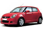 Лампы для Suzuki Swift 3 пок.
