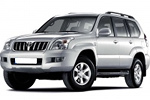 Лампы для Toyota Land Cruiser Prado 120