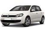 Лампы для Volkswagen Golf 6 пок. / хетчбек