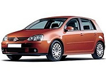 Лампы для Volkswagen Golf 5 пок. / хетчбек