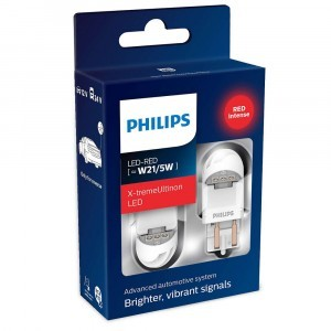 Philips W21/5W X-tremeUltinon LED gen2