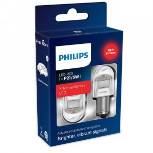 Philips P21/5W X-tremeUltinon LED gen2