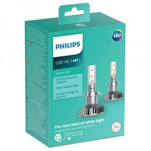 Philips H7 Ultinon LED