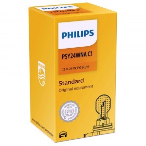Philips PSY24W Standard Vision