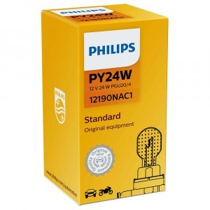 Philips PY24W Standard Vision