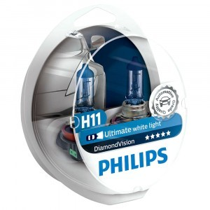 Philips H11 DiamondVision