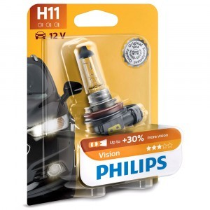 Philips H11 Standard Vision