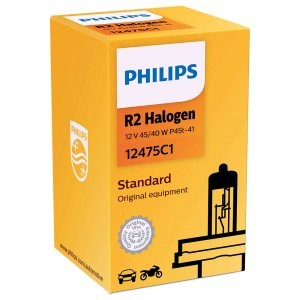 Philips R2 Standard Vision