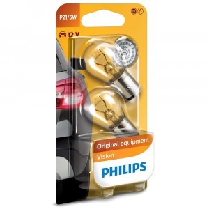 Philips P21/5W Standard Vision