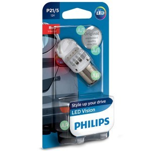 Philips P21/5W Vision LED