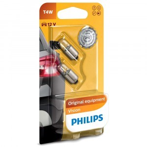 Philips T4W Standard Vision