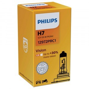 Philips H7 Standard Vision