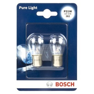 Bosch P21W Pure Light