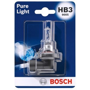 Bosch HB3 Pure Light - 1 987 301 062 (блистер)