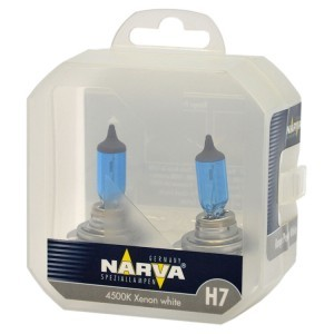 Narva H7 Range Power White - 486072100 (55W)