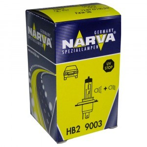 Narva HB2 Range Power Blue+