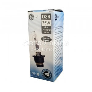 General Electric D2R White Xensation 4800K