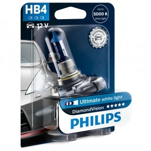 Philips HB4 DiamondVision - 9006DVB1 (блистер)