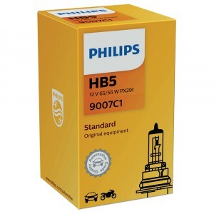 Philips HB5 Standard Vision