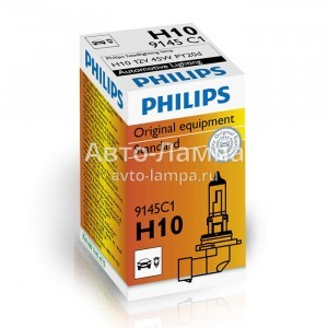 Philips H10 Standard Vision