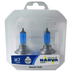 Narva H7 Range Power White - 980162100 (85W)