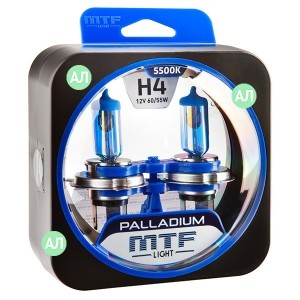 MTF-Light H4 Palladium