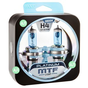 MTF-Light H4 Platinum