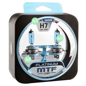 MTF-Light H7 Platinum