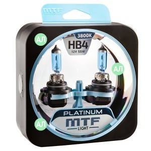 MTF-Light HB4 Platinum