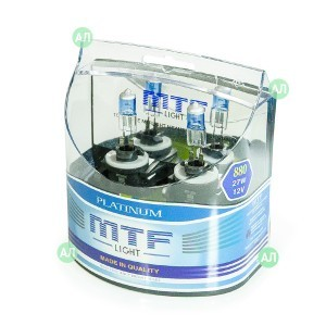 MTF-Light H27/880 Platinum