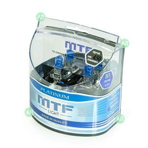MTF-Light H3 Platinum