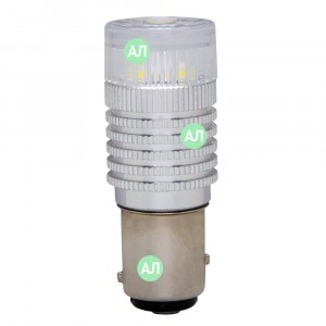 MTF-Light P21/5W LED 360 5000K