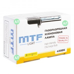 MTF-Light H1 Standard
