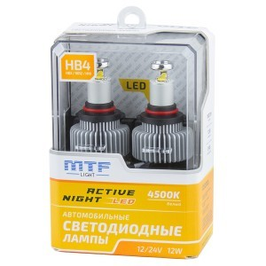 MTF-Light HB4 Active Night Gen.2