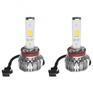 ClearLight H8/H11/H9 LED Standart +100%