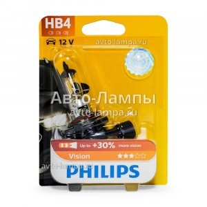 Philips HB4 Standard Vision