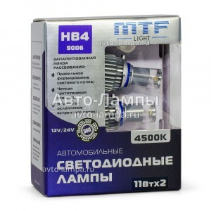 MTF-Light HB4 LED FOG