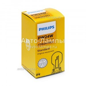 Philips PW24W Standard Vision