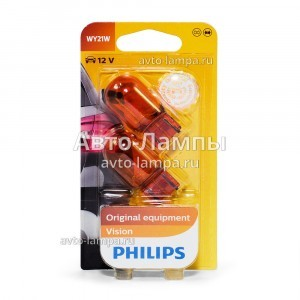 Philips WY21W Standard Vision