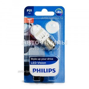 Philips P21W Vision LED