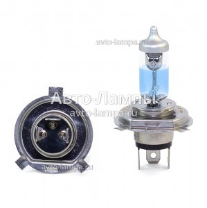 General Electric H4 Megalight Ultra +150% - 50440NXNU-93088612 (блистер)