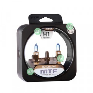MTF-Light H1 Iridium
