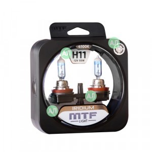 MTF-Light H11 Iridium