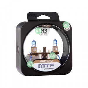 MTF-Light H3 Iridium