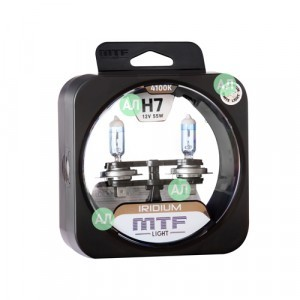 MTF-Light H7 Iridium