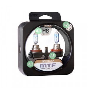 MTF-Light H8 Iridium