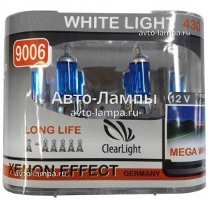 ClearLight HB4 WhiteLight